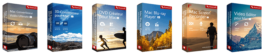 Media Bundle pour Mac