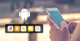 Android - iCloud configuration du courrier électronique ...