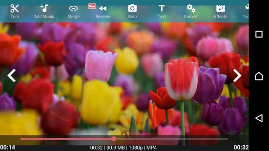 Les 10 meilleures applications de montage vid o android en - Application couper musique ...