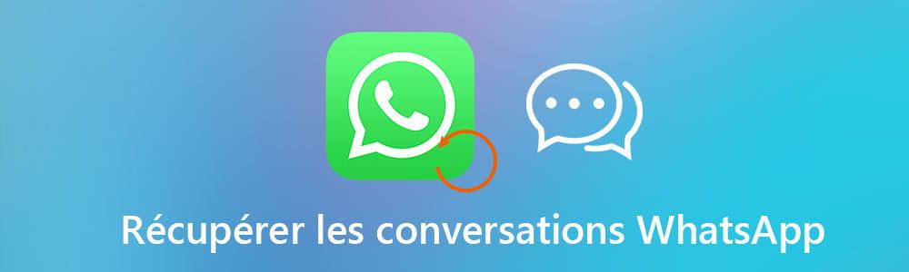 Mais malheureusement, l'un des problèmes majeurs que les sociétés de téléphone mobile ne semblent pas encore prendre en compte, est comment déplacer les conversations dans WhatsApp d'un téléphone Android vers un iPhone.