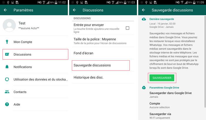 J'ai désinstallé WhatsApp de l'iphone 4s et je l'ai réinstallé, le problème persiste :  ... Estee: Messages: 9: Inscription: Ven 9 Fév 2018 13:48 .... J'ai réussi à  réinitialiser mon iPhone 4s : WhatsApp est à nouveau bien téléchargé...