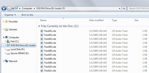 convertisseur fichier cda en mp3