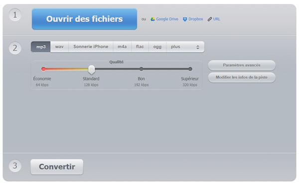 Top 2 convertisseurs spotify mp3 pour convertir spotify en mp3 - Couper un fichier audio en ligne ...