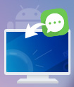 Sauvegarder SMS Android sur PC