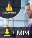 Convertir Dailymotion en MP4