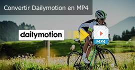 Convertisseur Dailymotion MP4
