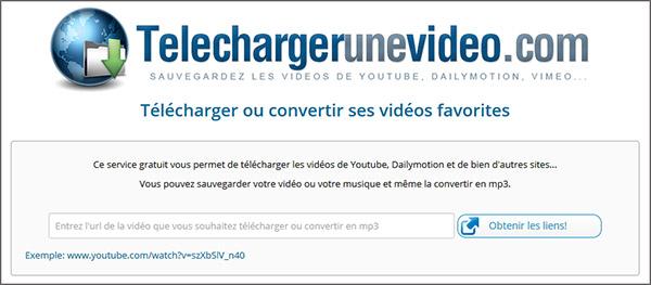 4 Convertisseurs Dailymotion à Convertir Les Vidéos Dalymotion
