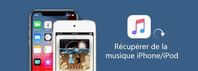 recuperer musique ipod gratuit