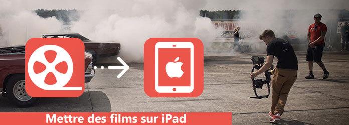 Comment transférer des films sur iPad sans iTunes. Lors d'un long voyage, vous pourriez regarder des films en utilisant iPad pour perdre du temps; pour pouvoir regarder vos films préférés à tout moment de votre temps libre et avoir l'impression que l'écran de l'iPhone est trop petit, vous devriez transférer le film de l'ordinateur ...