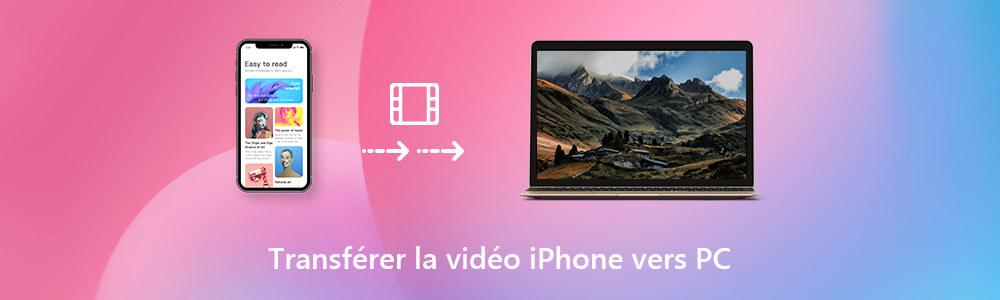 2 Façons De Transférer Des Vidéos Iphone Vers Pc Sans Itunes