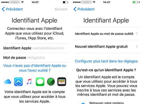 Comment Activer Un Iphone S Sans Carte Sim