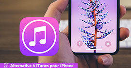 Alternative à iTunes iPhone