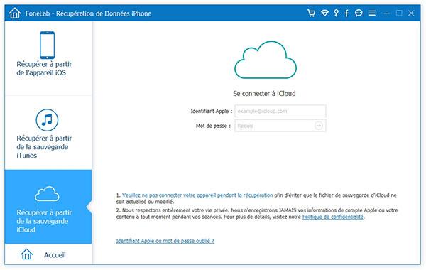 Comment récupérer ses photos iCloud sur PC - Tutoriel iPhone