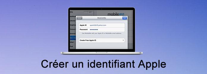 Astuce Apple Creer Un Identifiant Apple Sans Carte Bancaire