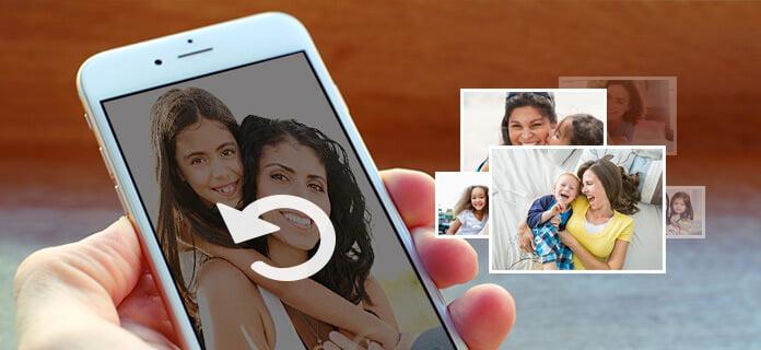 comment r cup rer les photos iphone apr s la mise jour ios 9 10 11. Black Bedroom Furniture Sets. Home Design Ideas