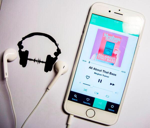 telecharger une musique sur iphone 7