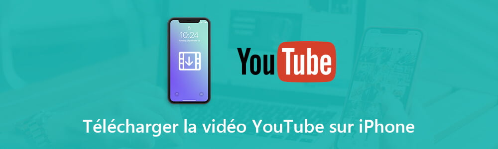 3 Methodes De Telecharger Des Videos Youtube Sur Iphone