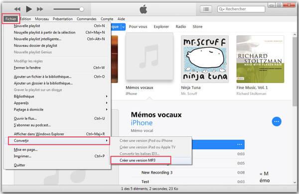 fichier m4r gratuit
