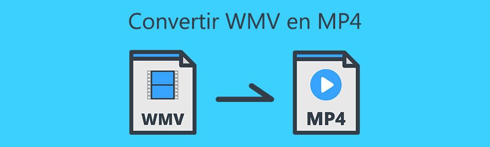 Comment convertir wmv en mp4 avec la meilleure qualit for Mp4 qui fait appareil photo