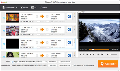 logiciel de lecteur xdcam sony Télécharger