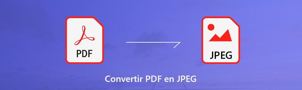 comment convertir un fichier pdf en image jpeg