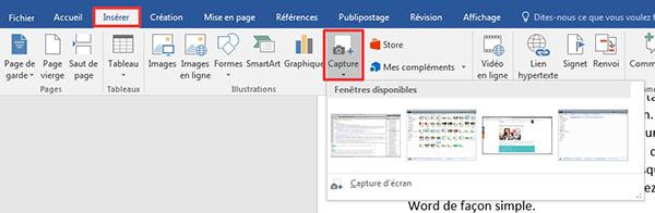 r u00e9solu  3 moyens d u0026 39 ins u00e9rer un pdf dans un document word