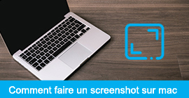 Faire un screenshot sur Mac