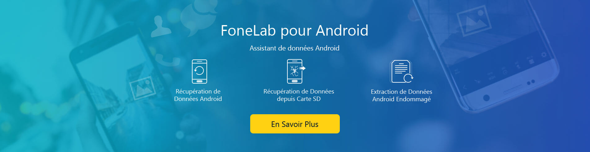 FoneLab pour Android