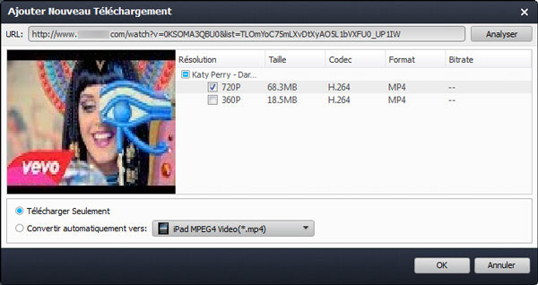 how to download the mp4 of a copywrited youtube video