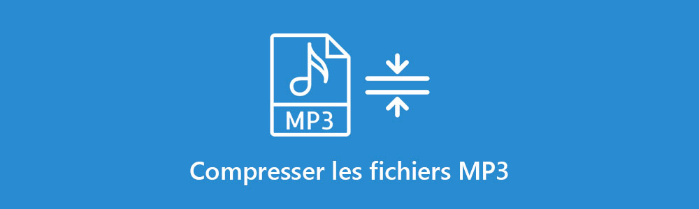 Compresser les fichers MP3