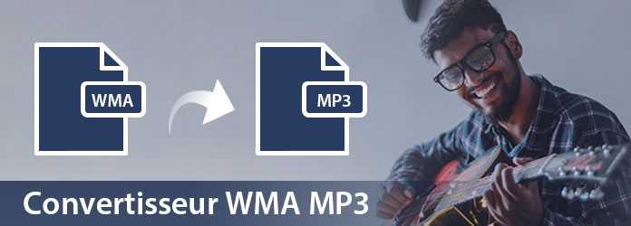 Convertisseur WMA en MP3