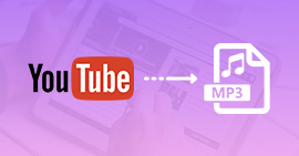 Convertir la musique YouTube en MP3