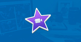 iMovie pour Windows