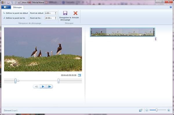 12 logiciels de d coupage vid o recommand s pour couper une vid o - Logiciel couper une video ...