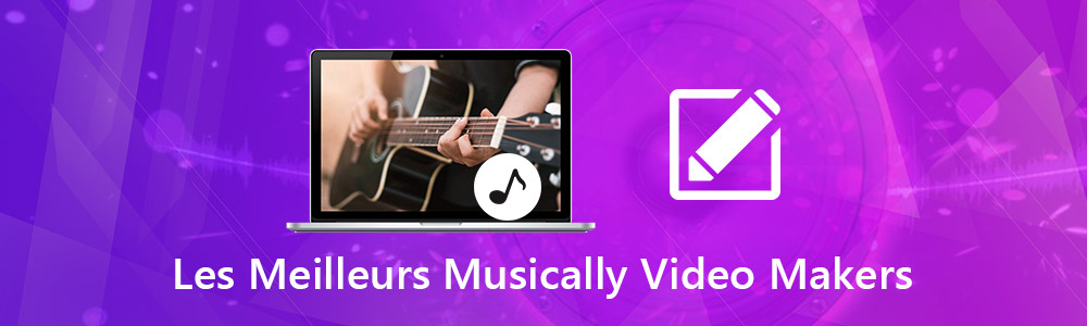 Top 20 Muiscally Video Makers Apps