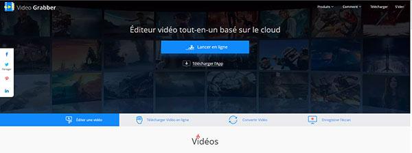 telecharger videos dailymotion en ligne